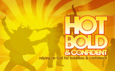 Hot, Bold & Confident (DOWNLOAD)