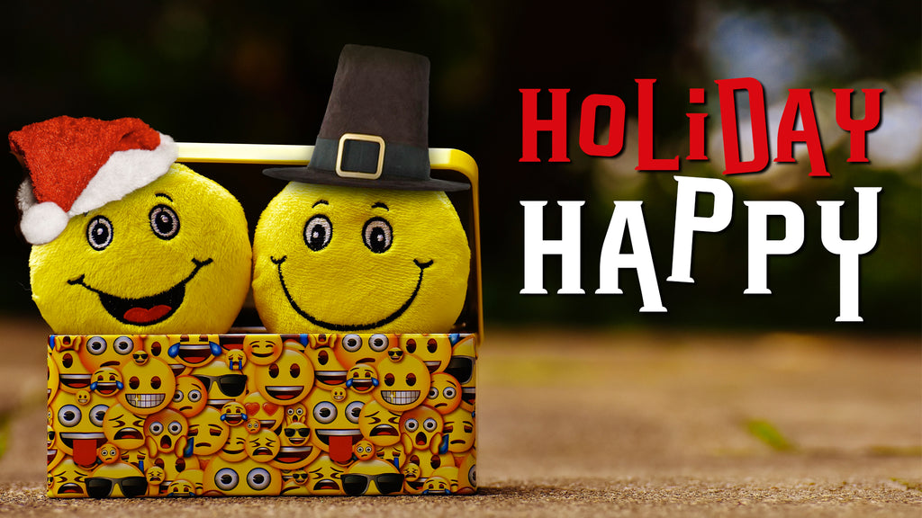 Holiday Happy (DOWNLOAD)