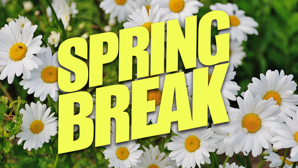 Spring Break (DOWNLOAD)