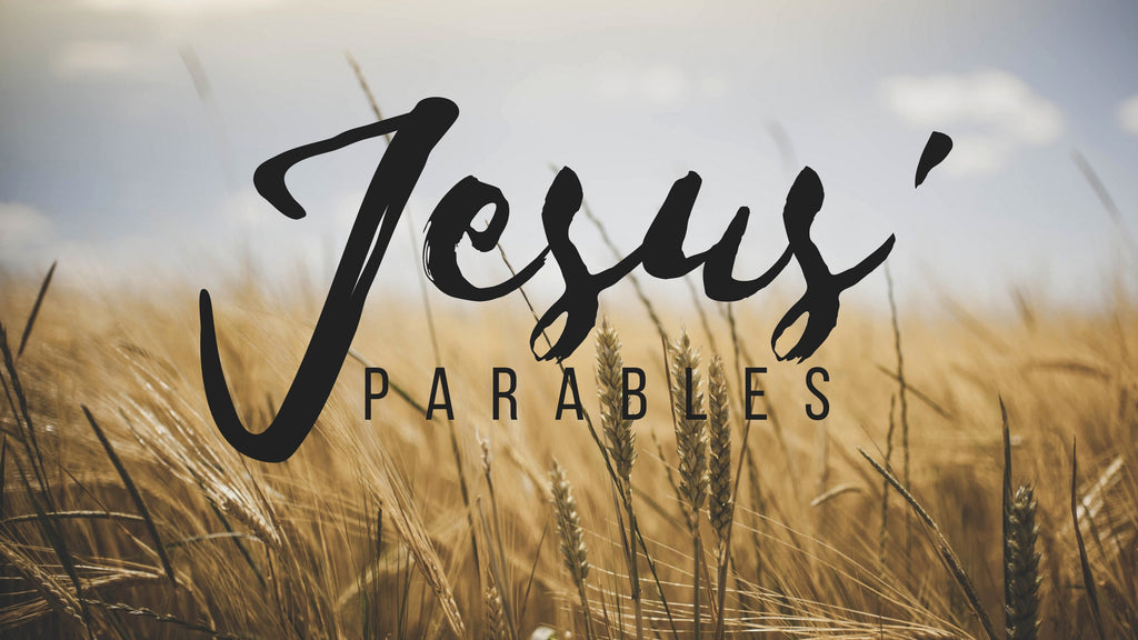 Jesus' Parables (DOWNLOAD)
