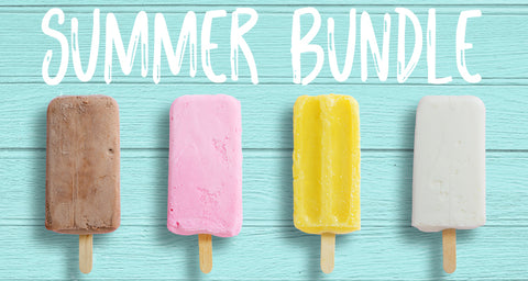 Summer Preteen Bundle (DOWNLOAD)