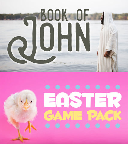 2021 Easter Preteen Bundle