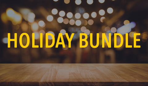 HOLIDAY BUNDLE (DOWNLOAD)