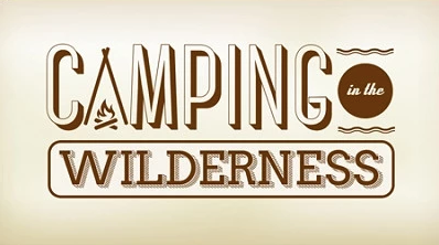 CAMPING IN THE WILDERNESS (DOWNLOAD)