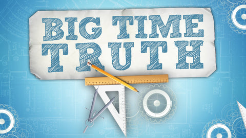 Big Time Truth (DOWNLOAD)