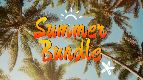 2021 Summer Preteen Bundle