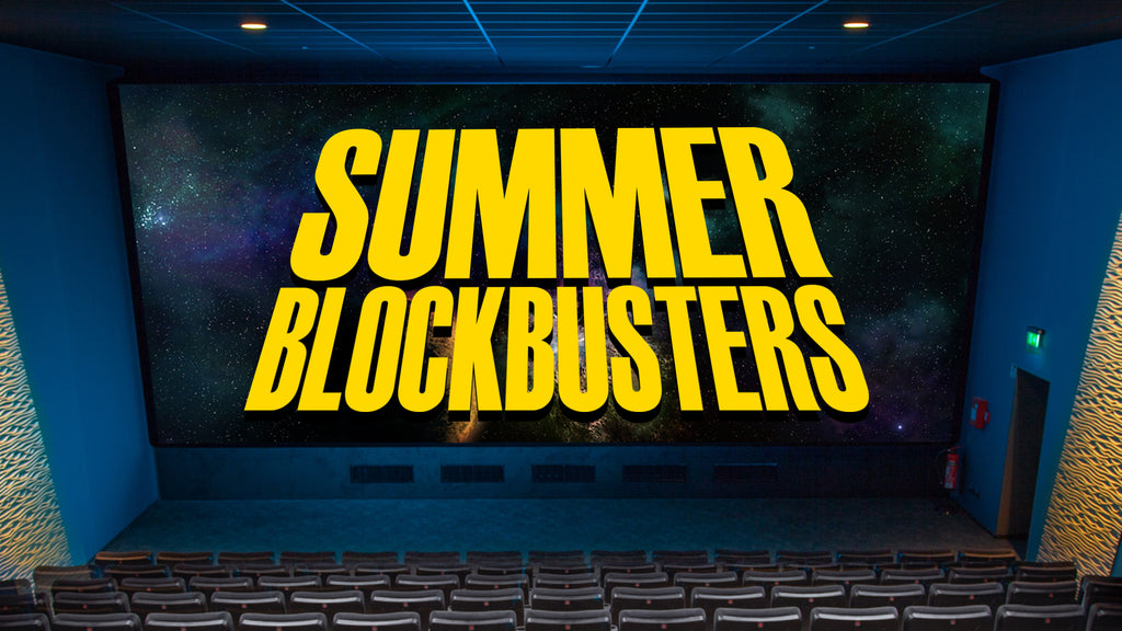 Summer Blockbusters (DOWNLOAD)