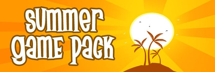 Summer Game Pack (DOWNLOAD)