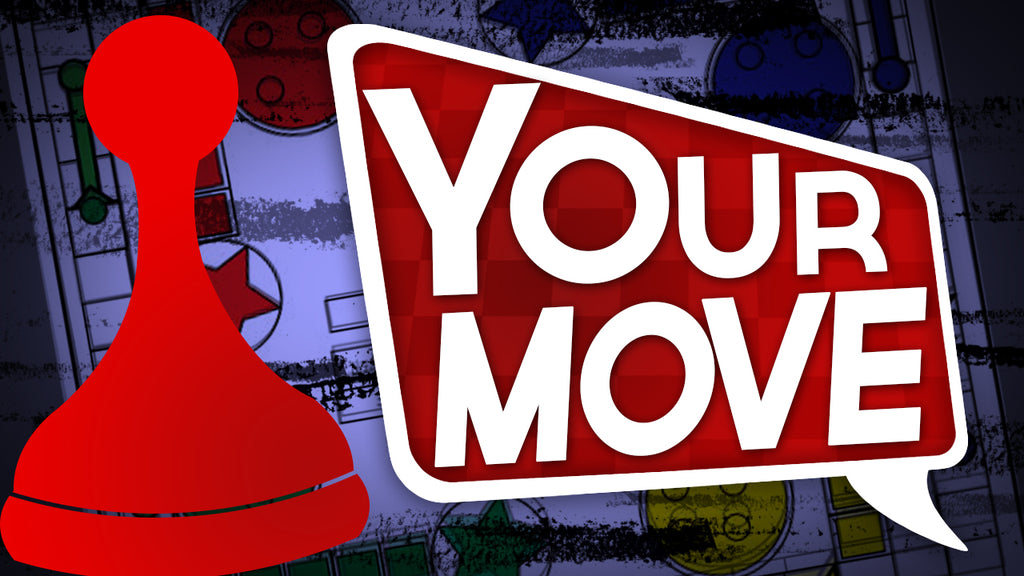 Your Move (DOWNLOAD)