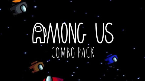 Among Us Bundle