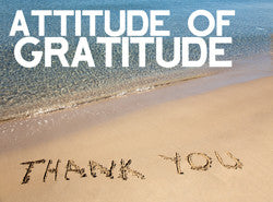 Attitude of Gratitude (DOWNLOAD)