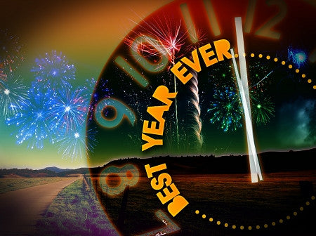 Best Year Ever - New Year's Series (DOWNLOAD)
