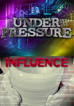 Under Pressure & Power of Influence Bundle (DOWNLOAD)