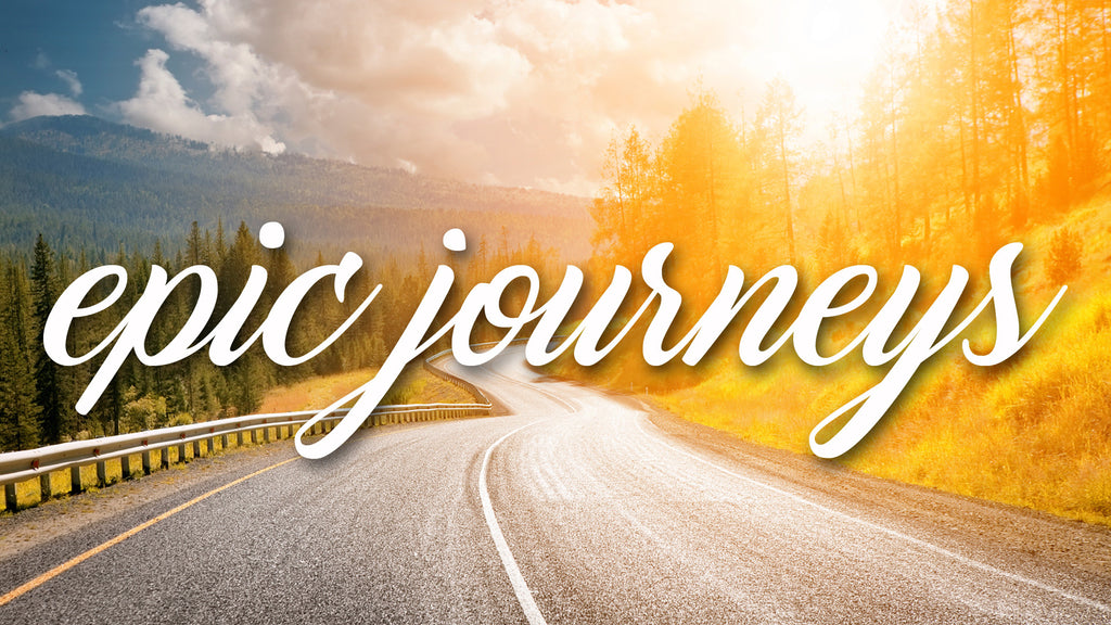 Epic Journeys (DOWNLOAD)