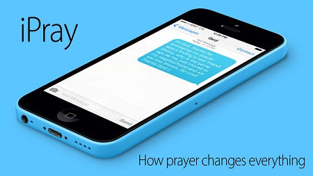 iPray (DOWNLOAD)