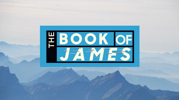 James (YOUTH MINISTRY SERIES)