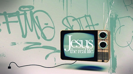 Jesus - The Real Life (DOWNLOAD)