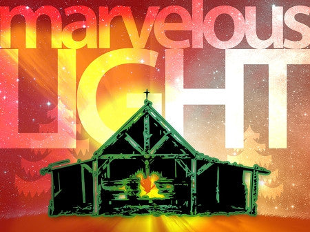 Marvelous Light - Christmas Series (DOWNLOAD)