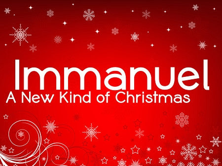 A New Kind of Christmas Series (DOWNLOAD)
