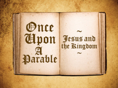 Once Upon a Parable (DOWNLOAD)