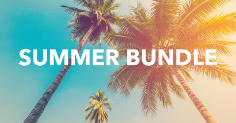 Summer Bundle (DOWNLOAD)