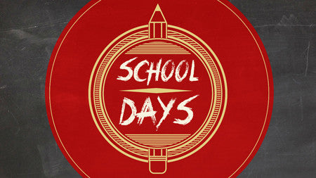 School Days (DOWNLOAD)