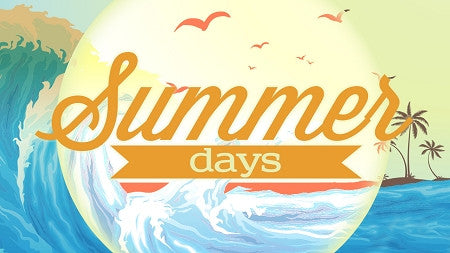 Summer Days: 8-Week Summer Series (DOWNLOAD)