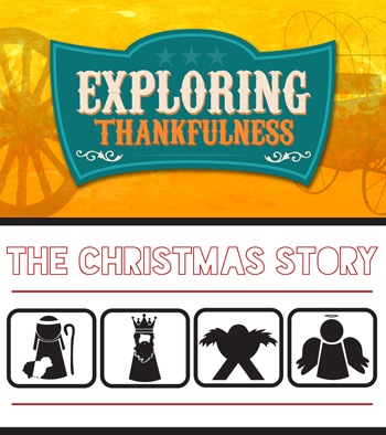 Thanksgiving & Christmas Curriculum (DOWNLOAD)