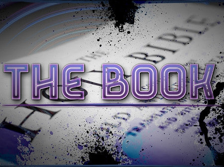 The Book: 6 Week Series on the Bible (DOWNLOAD)