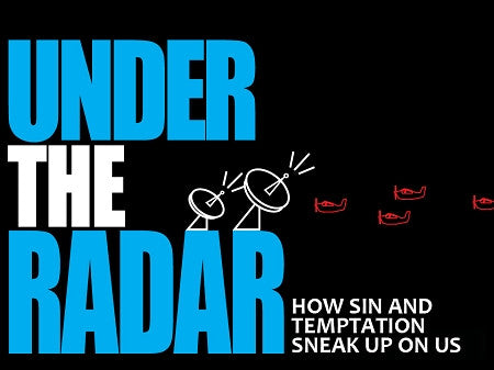 Under the Radar Small Group Series (DOWNLOAD)