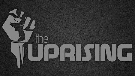 Uprising: Easter Series (DOWNLOAD)