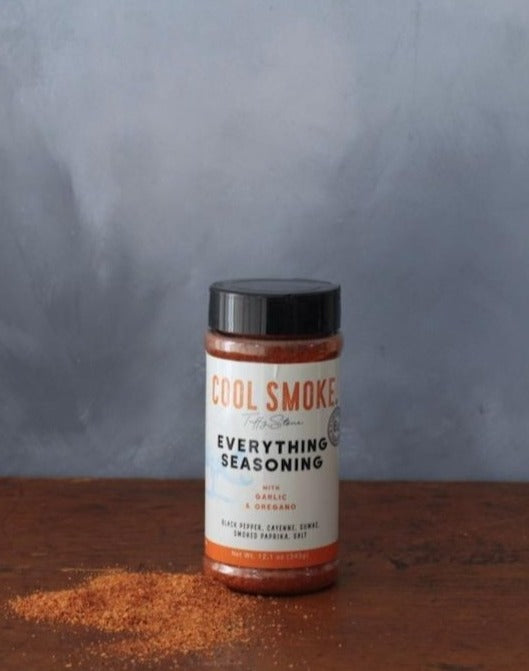 Cool Smoke Everything Seasoning (12.1 ounce)