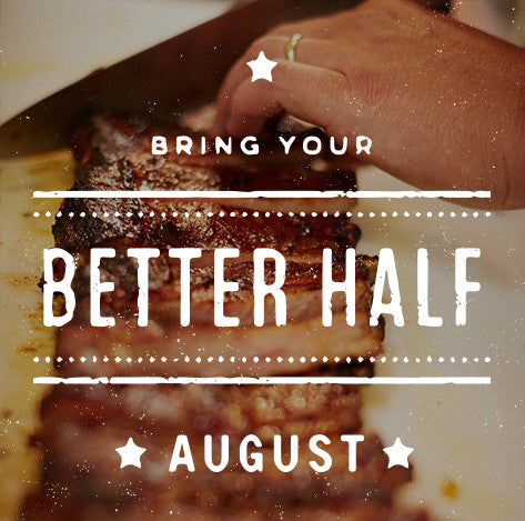 Cool Smoke Masters Competition BBQ School - Better Half Package (August 11-12, 2017)