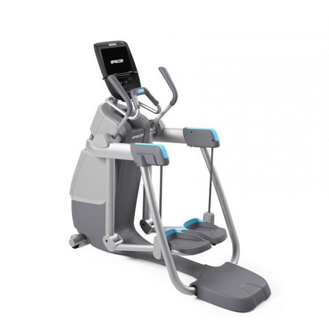 Precor AMT885 Open Stride Adaptive Motion Trainer
