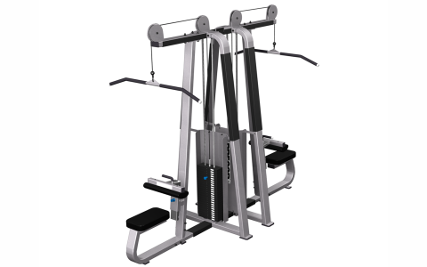 Precor CW2008 2-Stack Icarian® Multi-Station