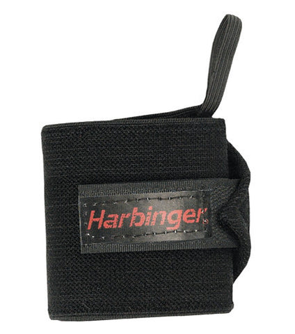 Harbinger Pro Thumb Loop Wrist Wraps