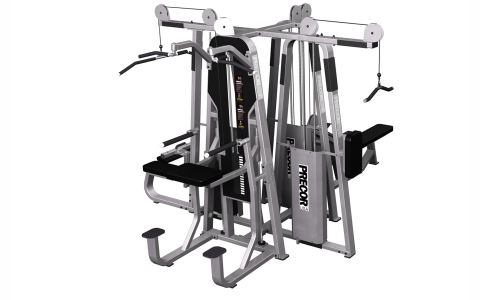 Precor CW2163 4-Stack Icarian® Multi-Station