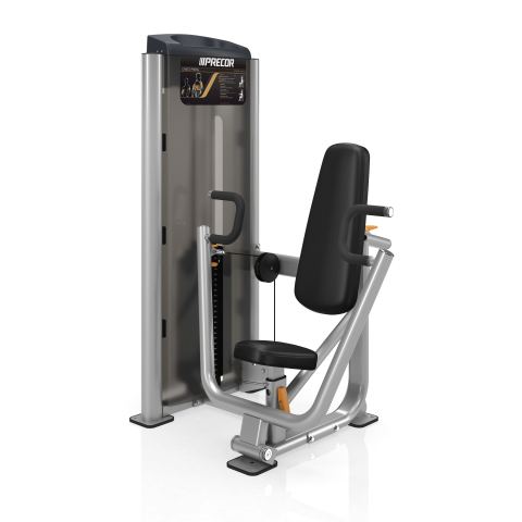 Precor Vitality Series C001ES Chest Press