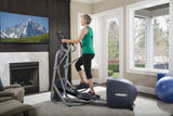 Precor EFX245 Elliptical Crosstrainer