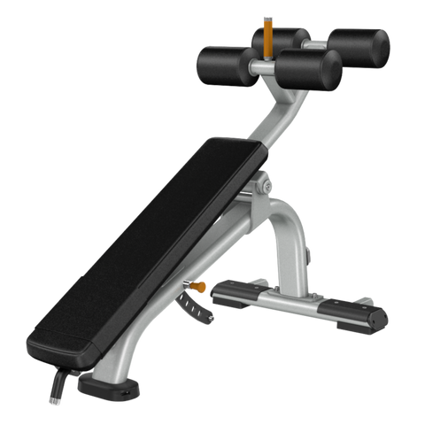 Precor  Discovery™ Series Adjustable Decline