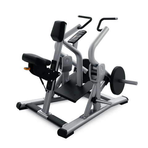 Precor Discovery Series DPL0309 Seated Row