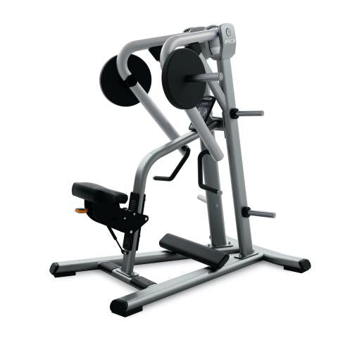 Precor Discovery Series DPL0308 Low Row