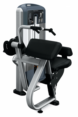 Precor Discovery Series DSL0208 Triceps Extension