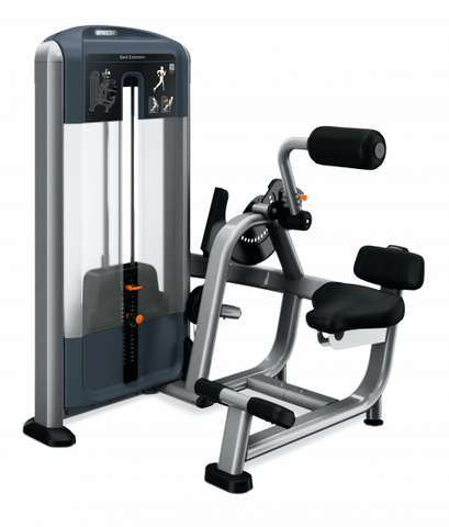 Precor Discovery Series DSL0313 Back Extension