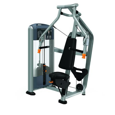 Precor Discovery Series DSL0414 Converging Chest Press
