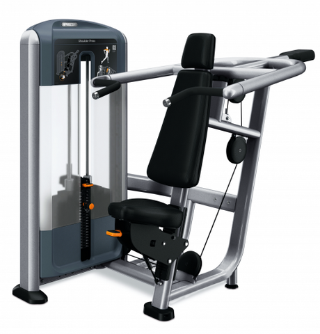 Precor Discovery Series DSL0500 Shoulder Press