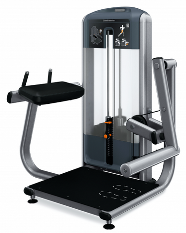 Precor Discovery Series DSL0618 Glute Extension