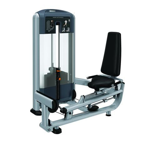 Precor Discovery Series DSL0623 Seated Calf Extension