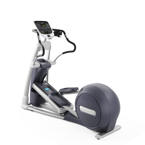 Precor EFX813 Elliptical Fitness Crosstrainer