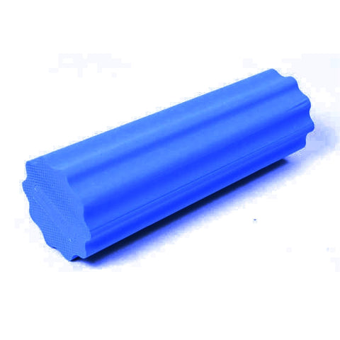 "EVA Wave Foam Roller (12"")"